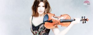 "PSO360: ""The Golden Age of the Violin"" with Vilde Frang"