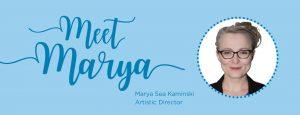 Meet Marya