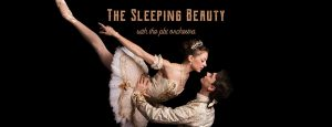 The Sleeping Beauty with the PBT Orchestra