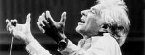 Bernstein in Pittsburgh