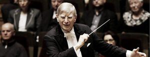 Beethoven by Blomstedt