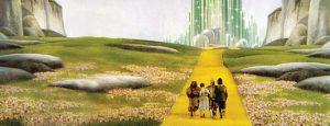 Wonderful Music of Oz