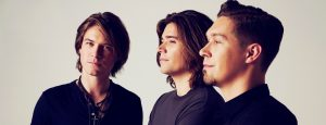 HANSON String Theory, Live with the PSO