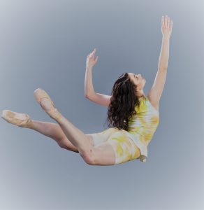 Unmeasured Rhythm - by Texture Contemporary Ballet