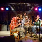 The Lone Pine String Band Concert