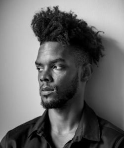 Shop Talk: Kleaver Cruz and Devan Shimoyama discuss Black Joy, Masculinity, and Barbershops