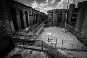 NEW: Western Penitentiary