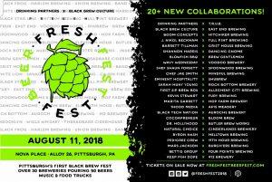 Fresh Fest Beer Fest