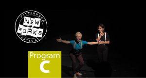 Pittsburgh New Works Festival Program C