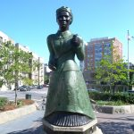 Let My People Go: A Spiritual Journey Along the Underground Railroad
