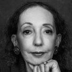 Joyce Carol Oates, a Ten Evenings Author