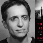 Masha Gessen, a Ten Evenings Author Presented by Pittsburgh Arts & Lectures