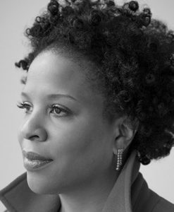Tayari Jones, a Ten Evenings Author Presented by Pittsburgh Arts & Lectures