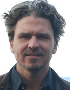 Dave Eggers, a Ten Evenings Author Presented by Pittsburgh Arts & Lectures
