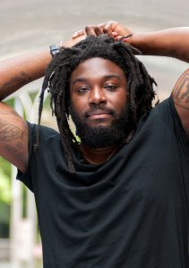 Jason Reynolds - Track Series Bestselling Author Presented by Pittsburgh Arts & Lectures
