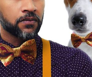 CRAFTS & DRAFTS: Bow Ties