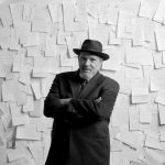 August Wilson's How I learned What I Learned Co-conceived by Todd Kreidler