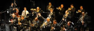 Pittsburgh Jazz Orchestra featuring Sean Jones