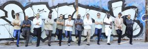 The Havana Cuba All-Stars: The Asere Friendship Tour