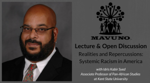 Realities and Repercussions: Systemic Racism in America