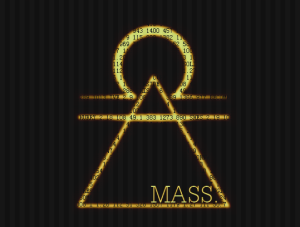 Mass: An Invisible Conversation