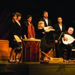 Pittsburgh Renaissance and Baroque presents The Rose Ensemble