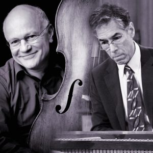 Pittsburgh Renaissance and Baroque presents Jaap ter Linden & David Breitman