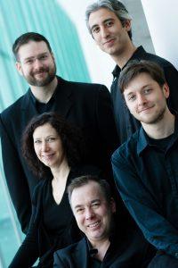 Pittsburgh Renaissance and Baroque presents Quicksilver