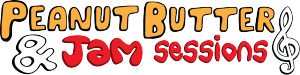PB and Jam Sessions: Shake, Rattle, and Roll