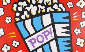 History at Play: Make it Pop