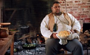 """""""The Cooking Gene"""" with Michael Twitty"""