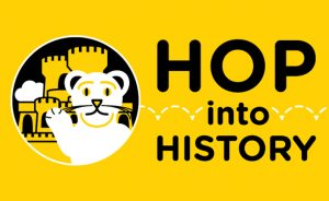 Hop Into History: Dressing the Part: Clothing and Costumes