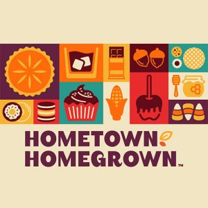 Hometown-Homegrown