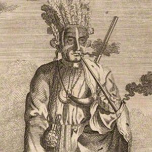 Indian Captive, Indian King: Peter Williamson's American Odyssey