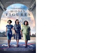 Destination Moon Movie Night: Hidden Figures