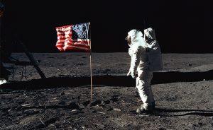 Destination Moon Launch Party