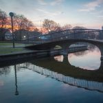 Allegheny Commons Park Walking Tour