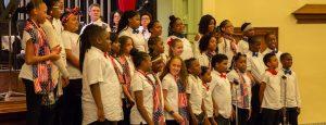 Wilkinsburg Community Concert