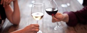 Wednesday Wine Flights: Annual Holiday Wine & Cheese