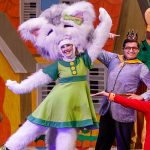 Daniel Tiger's Neighborhood Live! King for a Day