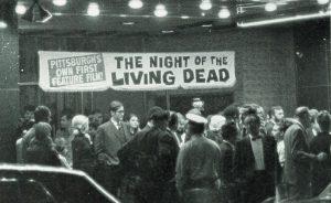 Living Dead Meets Walking Dead: Zombies in Pittsburgh