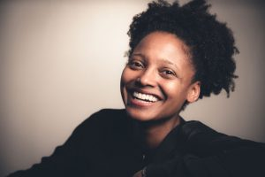A Reading and Conversation with Tracy K. Smith