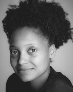 Tracy K. Smith - Poet Laureate
