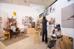 Radiant Hall Studios