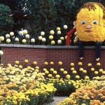 Fall Flower Show: 125 Years of Wonder