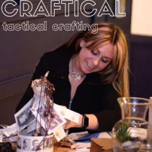 Craftical: Tactical Crafting