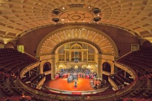 Pittsburgh Sings! The Pittsburgh Concert Chorale's Festival of Choirs