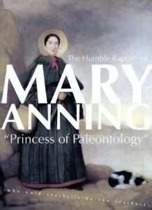 MTAP Incubator Reading - MARY ANNING