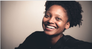 Tracy K. Smith Reading and Community Conversation