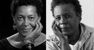 Carrie Mae Weems & Claudia Rankine